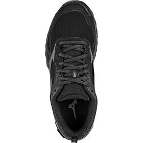 Mizuno Wave Ibuki GTX Running Shoes Women grey/black